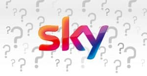 Sky worries users with phishy-looking password reset email
