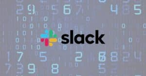 Slack response. Passwords reset four years after data breach