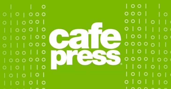 CafePress finally confirms customers had their data breached