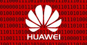 Chinese tech firm Huawei says it was hacked by the United States