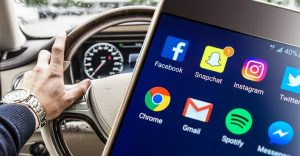 Smashing Security podcast #147: Don't Snapchat and drive