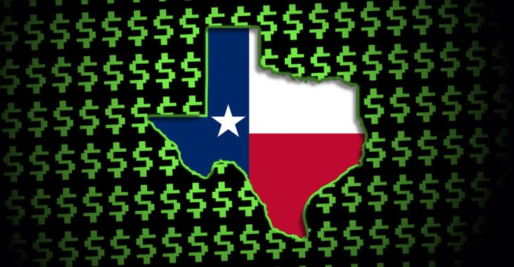 Hackers who hit Texas with ransomware attack demanded $2.5 million, got nothing