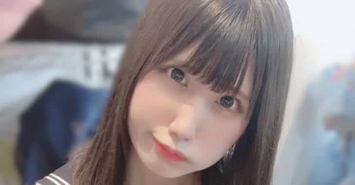 Stalker zoomed in on Japanese idol's eyes to find out where she lived