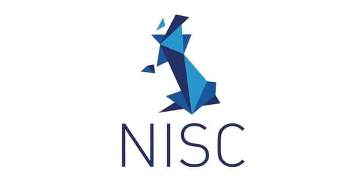 See you at NISC, the National Information Security Conference, next week