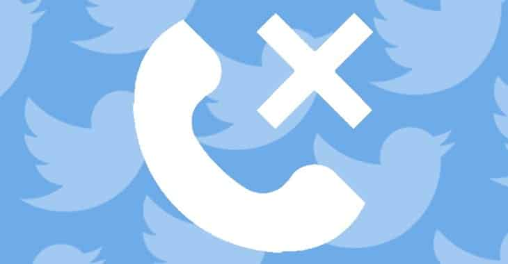 Twitter finally upgrades its 2FA security feature. Mobile number no longer required!