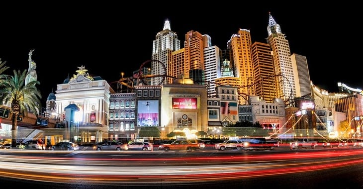 City of Las Vegas wakes up to a cyber attack