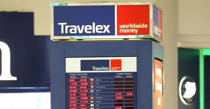 Travelex hobbles back online, one month after ransomware hit it hard