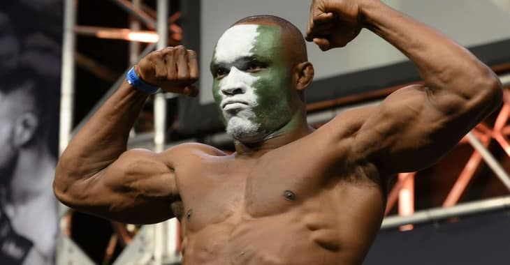 UFC champ Kamaru Usman says his Twitter account was hacked, after series of explicit tweets against Conor McGregor