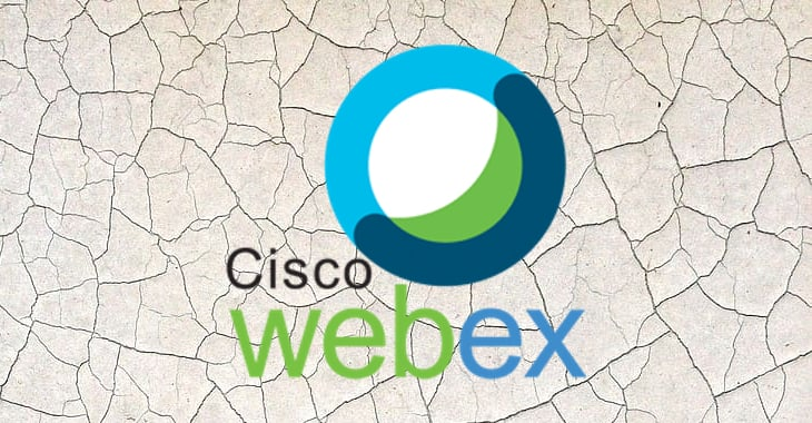 Webex flaw allowed anyone to join private online meetings - no password required
