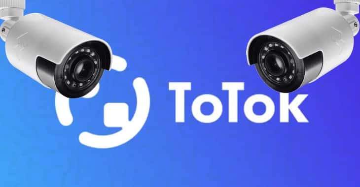 ToTok chat app tells users to ignore Google's spyware warning