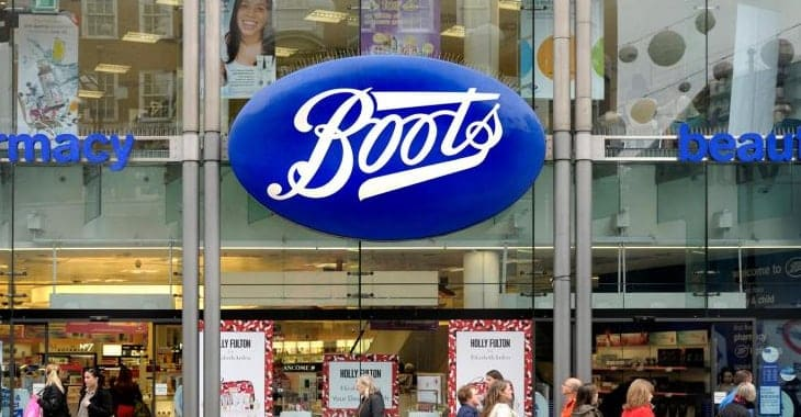 Boots suspends loyalty card payments after hackers try to compromise accounts