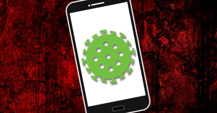 Malicious Coronavirus victim tracking app demands ransom payment from Android users
