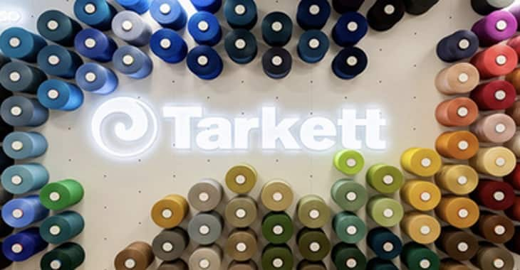 Tarkett floored by cyber attack