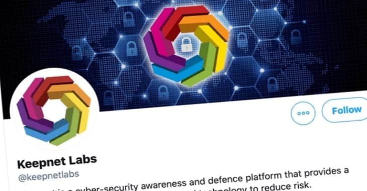 Keepnet Labs finally issues statement over data breach
