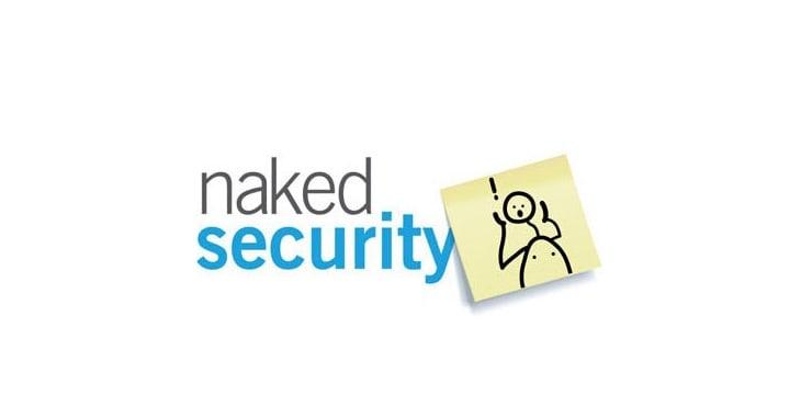 Goodbye Naked Security?