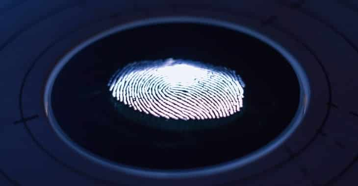 Mitre, the creepy company checking your fingerprints on Facebook for the US Government