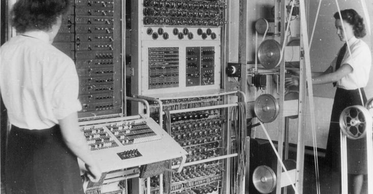 Bletchley Park visitors warned of data breach after Blackbaud ransomware attack