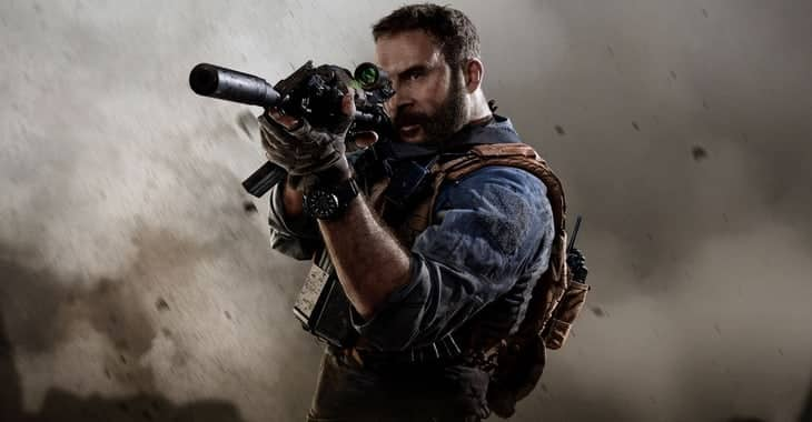 Activision denies reports over 500,000 Call of Duty accounts have been hacked