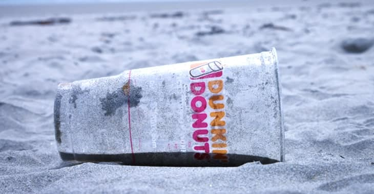 The Dunkin' Donuts data breach leaves a very bad taste in the mouth
