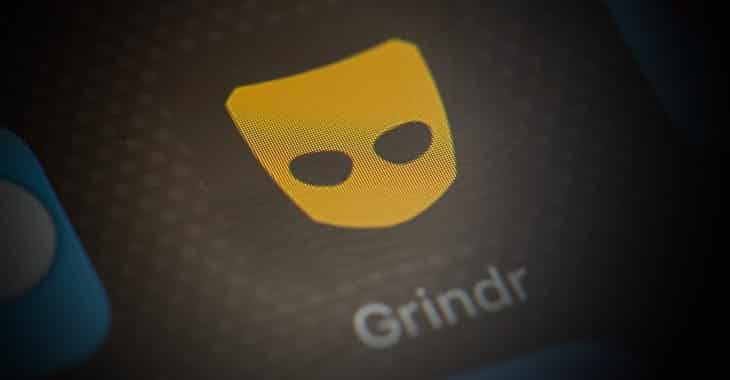 Grindr security hole made it easy to hijack accounts