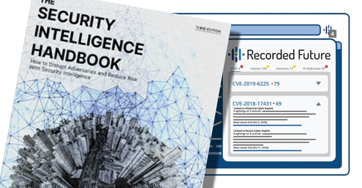 You too can be a security intelligence expert, with these free tools from Recorded Future