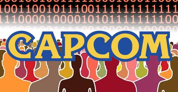 Up to 350,000 people at risk after Capcom ransomware attack