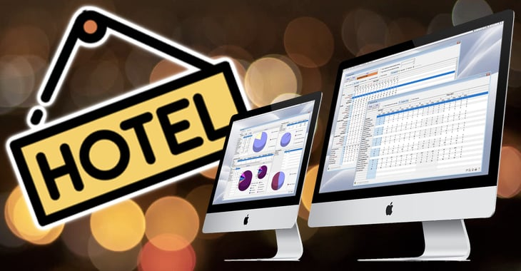 Millions of hotel guests worldwide have their private details exposed