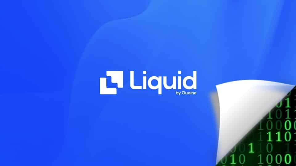 Cryptocurrency exchange Liquid suffers security breach, user data exposed
