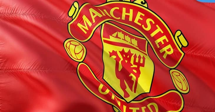 "Manchester United versus a ""sophisticated"" cyber attack"
