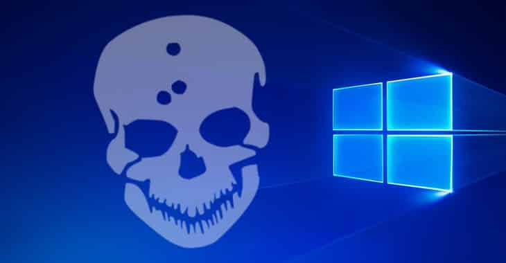 Windows users told to patch now against active zero-day attacks disclosed by Google