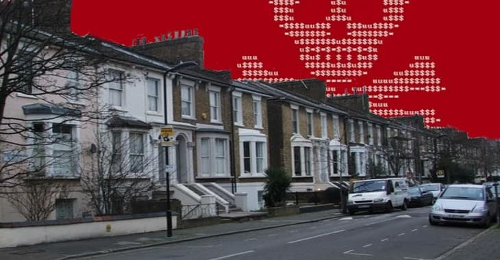 House purchases in Hackney fall through following cyber attack