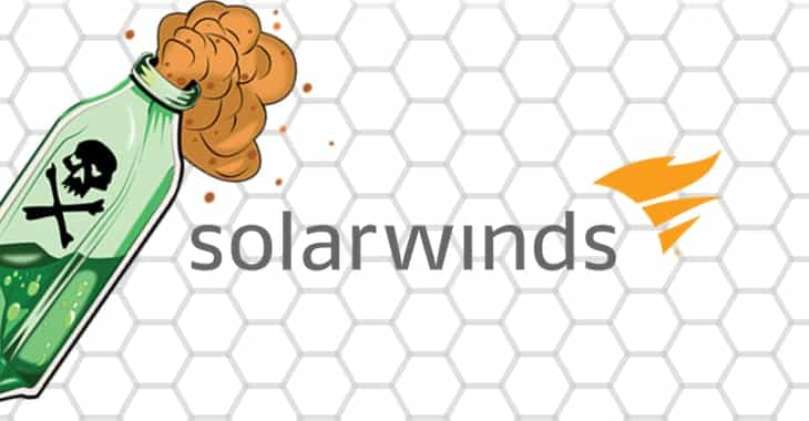 Up to 18,000 SolarWinds customers installed poisoned update that could allow state-sponsored attack