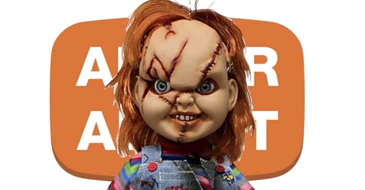 Test Amber Alert accidentally sent out warning of Chucky from the Child's Play horror movies