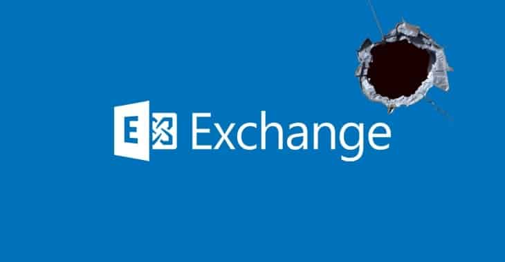 Patch your Exchange email server now! flaws exploited by hackers to download corporate email