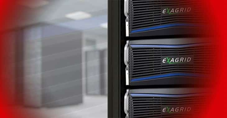 Backup appliance firm pays out $2.6 million ransom to attackers