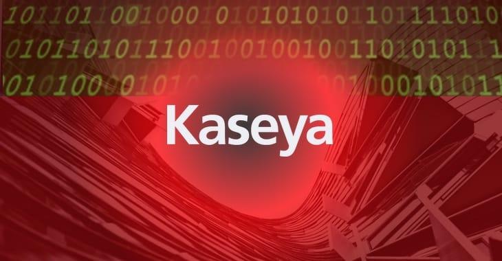 REvil ransomware rampages following Kaseya supply-chain attack